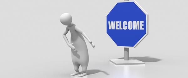 welkom-website